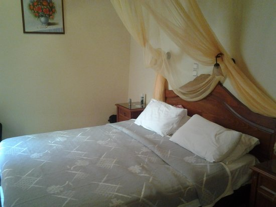 Afroditi Hotel: Our room