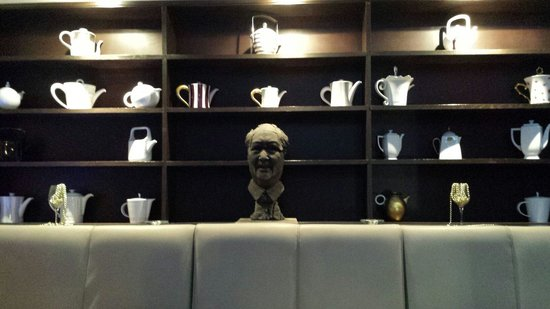 Le 27 Restaurant: Un petit thé ?