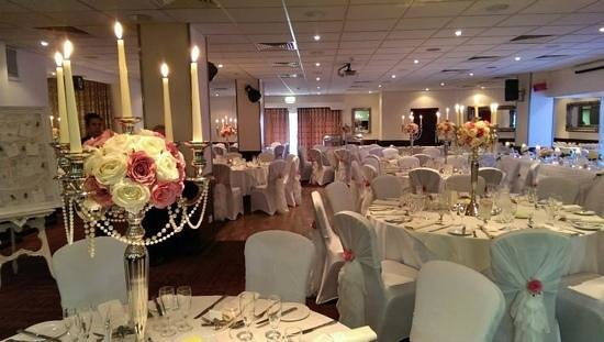 The Ellerbrook Suite Picture Of Briars Hall Country House Hotel