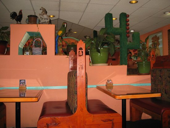 Fiesta Mexicana Family Restaurant