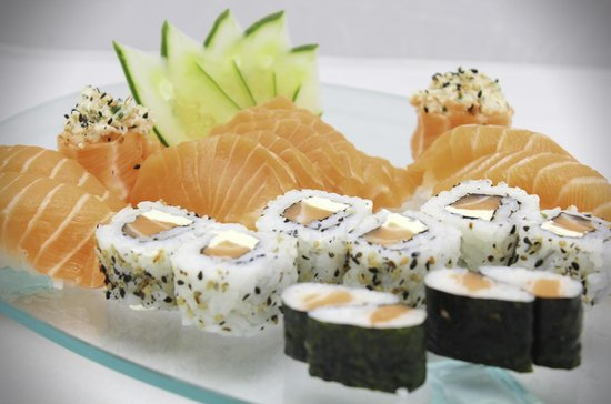 Ozzy Sushi Bar