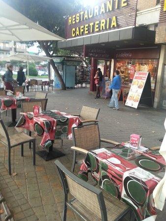 Restaurante Puerta de Toledo