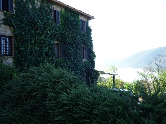 Prato di Sotto : A stunning retreat