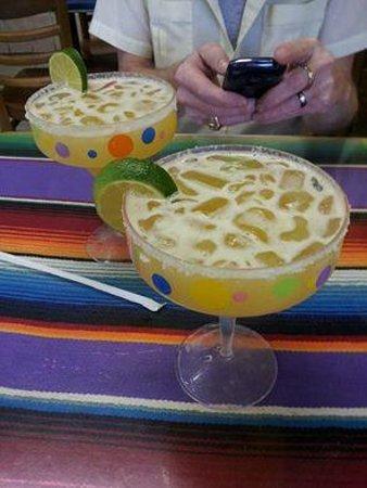 Taqueria San Julian 2: Dos Margaritas