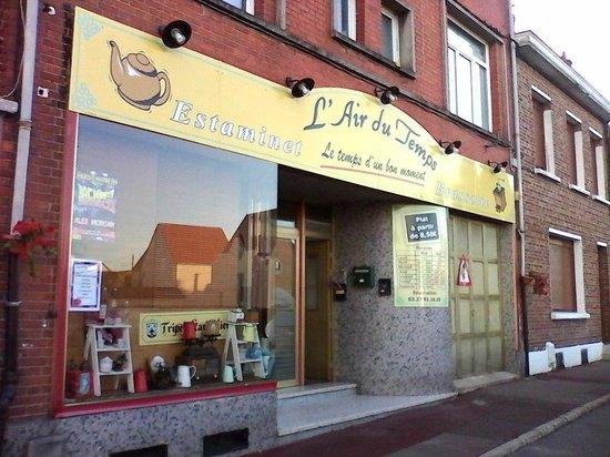 Bon Restaurant Douai