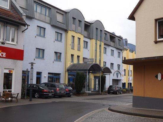 Hotels In Schluchtern Deutschland