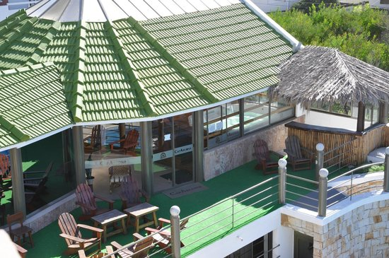 Complejo Turístico CapArcona
