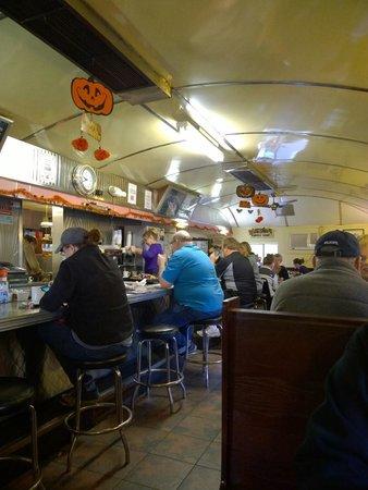 Lou Roc's Diner