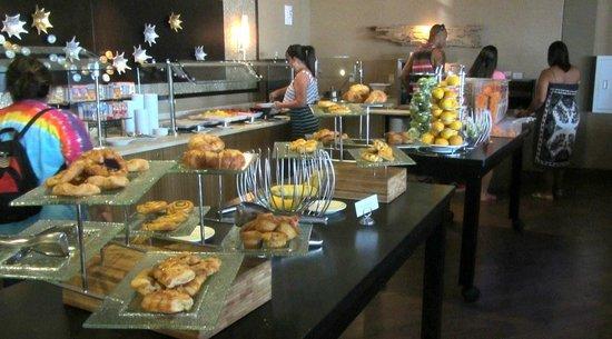 breakfast buffet area picture of miami marriott biscayne bay rh tripadvisor co za breakfast buffet miami fl breakfast buffet miami airport
