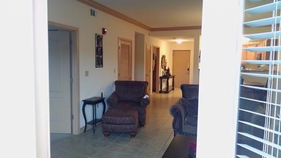 Mountain View Condos at Pigeon Forge : interior of condo 5302