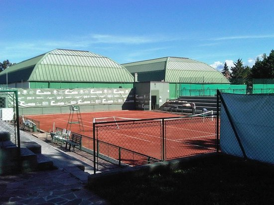 ‪Tennis Club Triestino‬