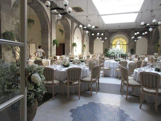 Grand Hotel Cocumella Wedding
