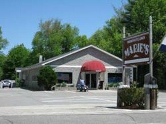 Marie S Restaurant Salisbury Reviews Phone Number Photos Tripadvisor