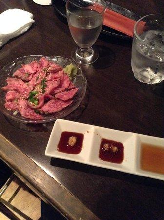 Grill Dining Bar Omotenokura