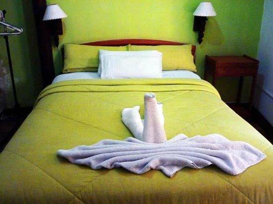 Photo of Pirwa Suecia Bed & Breakfast Cusco
