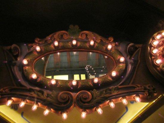 Nola Tour Guy: Carousel Bar