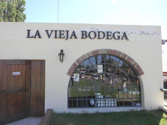 La Vieja Bodega