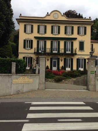 Villa La Mirabella: beautiful inn