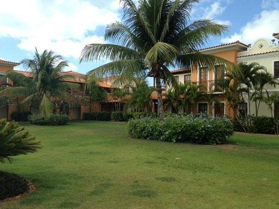 Costa Brasilis All Inclusive Resort & Spa : Área do Resort