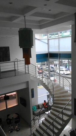 Clarion Victoria Hotel and Suites Panama: Clarion Victoria