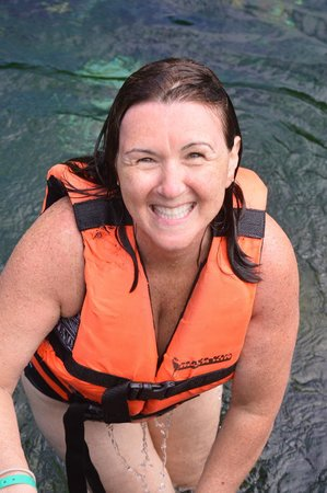 Riviera Maya Adventures: This was awesome !!