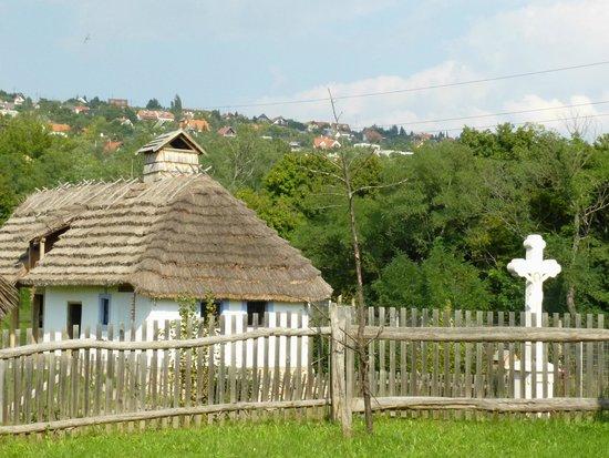 Hungarian Open Air Museum (Szabadtéri Néprajzi Múzeum)