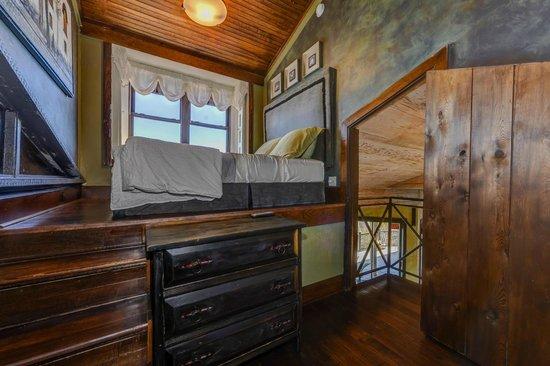 La Villa Vista: Himalaya Suite