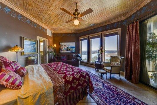 La Villa Vista: Serengeti Suite