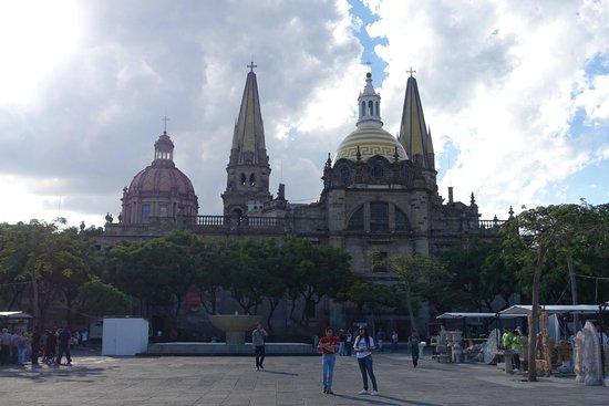 Catedral Metropolitana: Metropolitan Cathedral 5