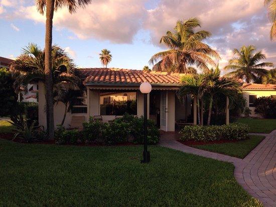 Royal Flamingo Villas : Villa H