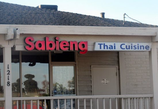 Sabieng Thai Cuisine