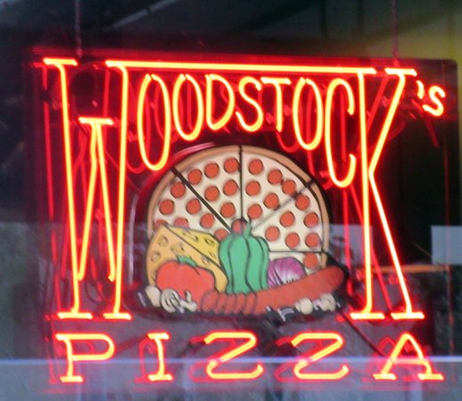 Pizza deals woodstock