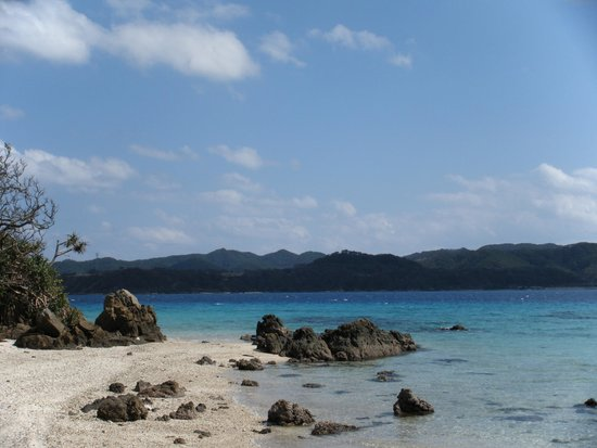 Petit Resort Native Sea Amami: Kurasaki Beach