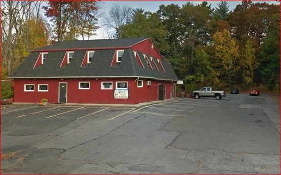 Upton, MA: Family owned restaurant and pub with a full liquor license serving the community since 1986