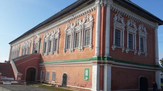 Stroganov Chambers