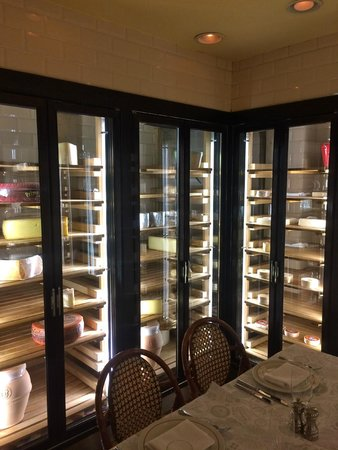 Photo of Tourist Attraction Artisanal Premium Cheese Center at 483 10th Ave, New York, NY 10018, United States