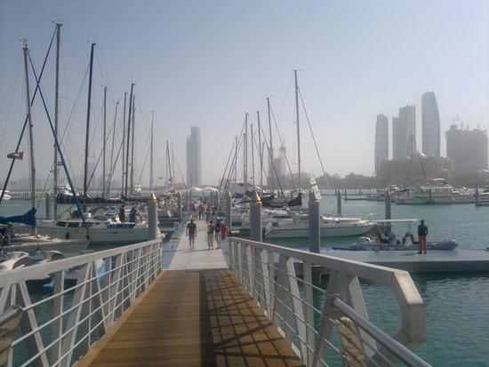 Emirates Palace Marina