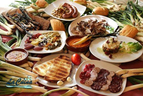 La Cuina Restaurante