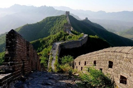 Chinescapades | Private hikes on the GreatWall and Beijing countryside
