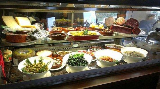 Don Diego Restaurant Y Tapas Bar