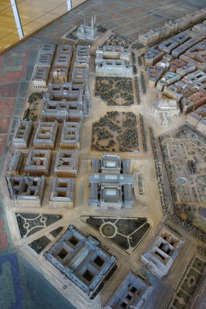 Wien Museum Karlsplatz: Wien Museum, Karlsplatz