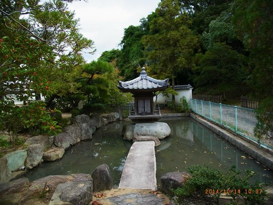 Tenporinji Temple