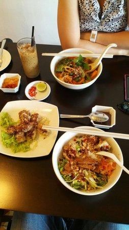 Little SaiGon Vietnamese Cuisine
