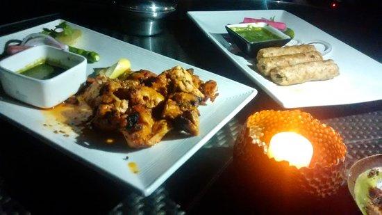 Paasha: food