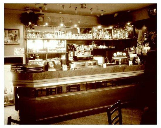 Trichiana, Italia: Pub Angelo Blu