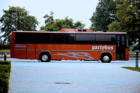 PartyBus Pl