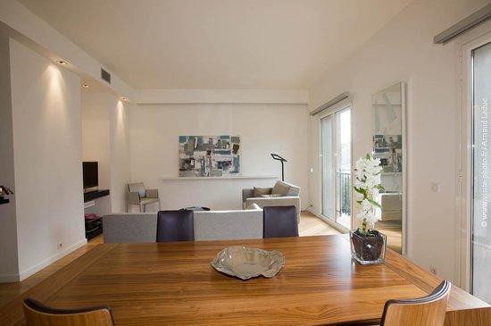 Rue De La Guirlande Marseille app-arte marseille vieux-port - prices & condominium reviews (france