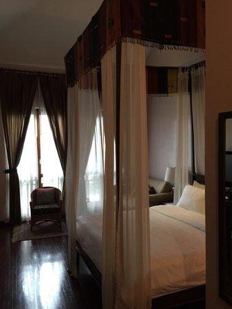 Baan Klang Wiang : Room