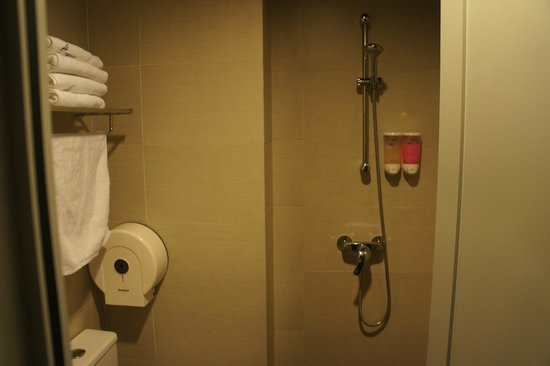 Fragrance Hotel - Riverside : Ванная комната