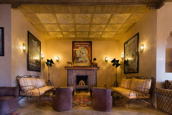 Photo of Oscar Hotel Ouarzazate
